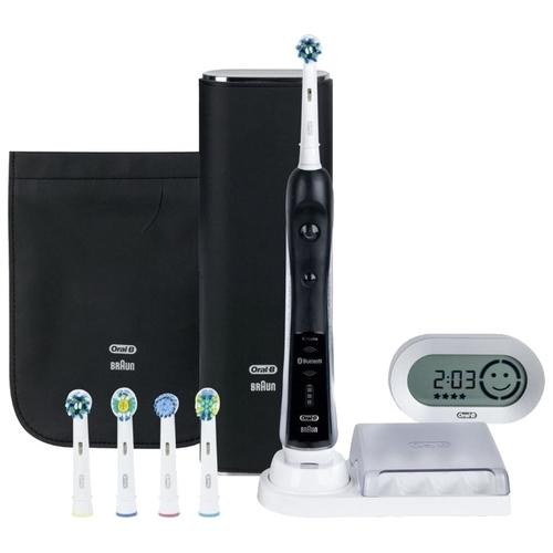Электрическая зубная щетка Oral-B Pro 7000