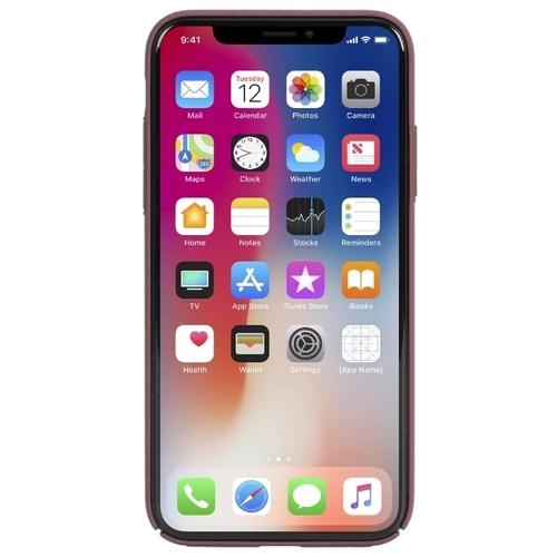 Чехол Krusell Sandby Cover для Apple iPhone X/Xs