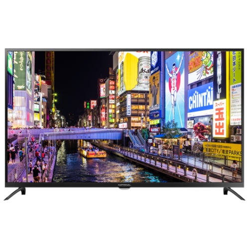 Телевизор NATIONAL NX-32TH110