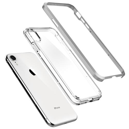 Чехол Spigen Neo Hybrid Crystal (064CS2) для Apple iPhone Xr
