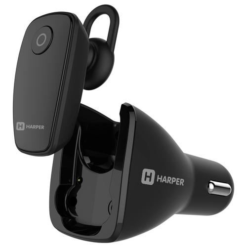 Bluetooth-гарнитура HARPER HBT-1723