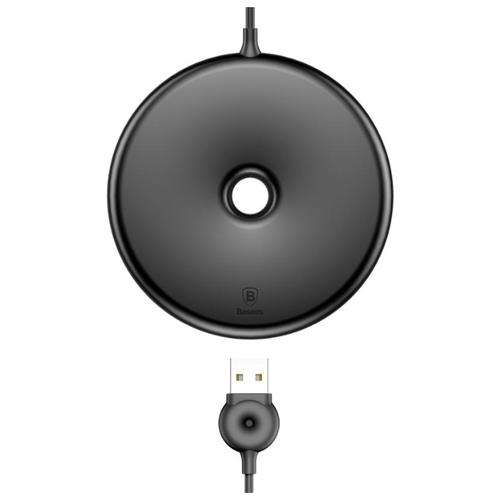 Беспроводная сетевая зарядка Baseus Donut Wireless Charger