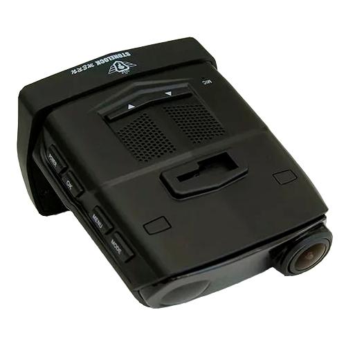 Видеорегистратор с радар-детектором Stonelock MERU