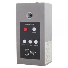 Алкотестер Динго B-01