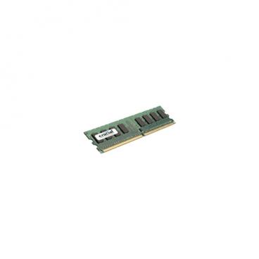 Оперативная память 1 ГБ 1 шт. Crucial CT12864AA800