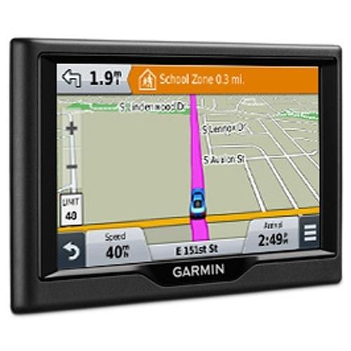 Навигатор Garmin Nuvi 58 LM Europe