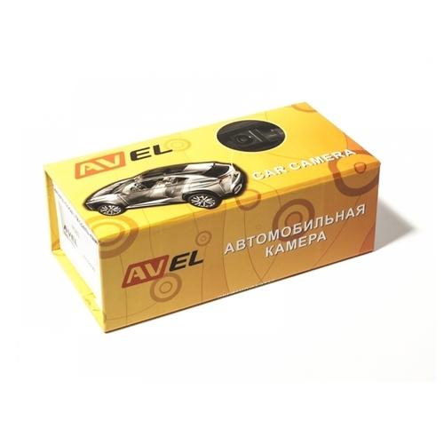 Камера заднего вида AVEL AVS326CPR/003