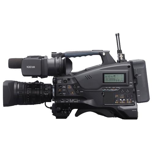 Видеокамера Sony PXW-X320