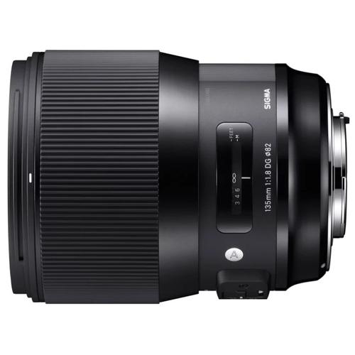 Объектив Sigma AF 135mm f/1.8 DG HSM Art Sony E