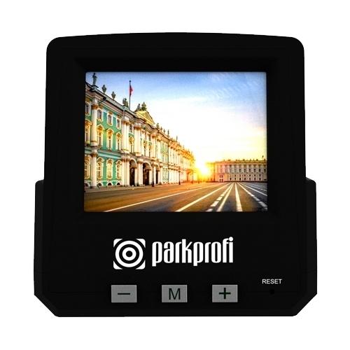 Видеорегистратор с радар-детектором Parkprofi EVO 9000c, GPS