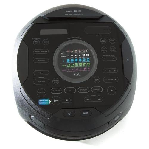Музыкальный центр Sony MHC-V71D