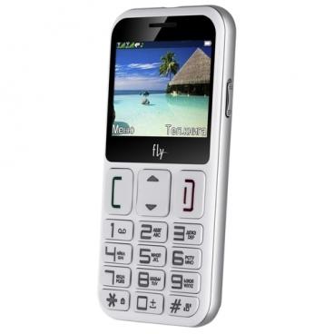 Телефон Fly Ezzy 9