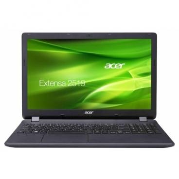"Ноутбук Acer Extensa EX2519-C0T2 (Intel Celeron N3060 1600 MHz/15.6""/1366x768/2GB/500GB HDD/DVD нет/Intel HD Graphics 400/Wi-Fi/Bluetooth/Linux)"