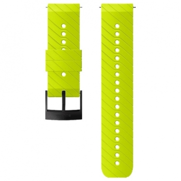 SUUNTO Ремешок Athletic 3 Silicone Strap для Suunto Spartan Sport/Spartan Sport Wrist HR/Baro/9/D5