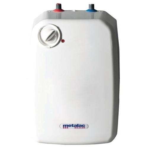 Накопительный электрический водонагреватель Metalac Compact Inox B 8 R (верхнее подключение)