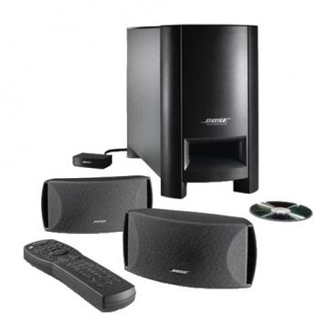 Комплект акустики Bose CineMate