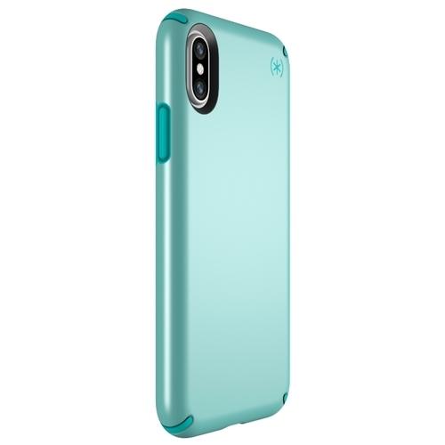 Чехол Speck Presidio Metallic для Apple iPhone X/Xs