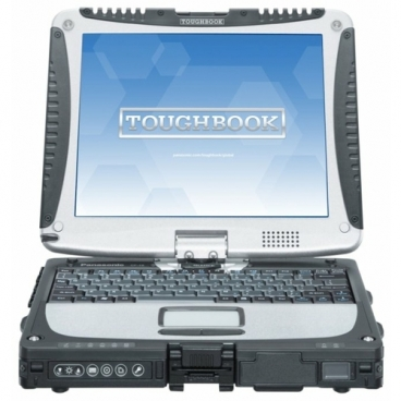 Ноутбук Panasonic TOUGHBOOK CF-19 10.4""