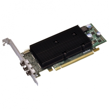 Видеокарта Matrox M9138 PCI-E 1024Mb 128 bit Low Profile