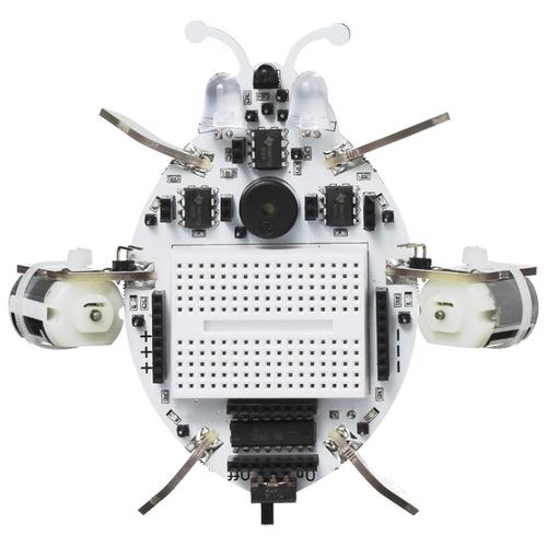 Электронный конструктор Амперка AMP-S042 Робожук