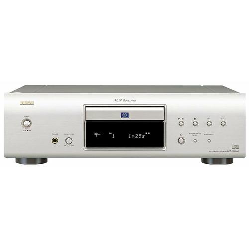 CD-проигрыватель Denon DCD-1500AE