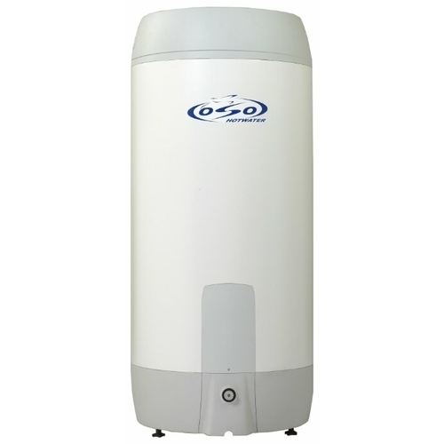 Накопительный комбинированный водонагреватель OSO Super Coil SC 200