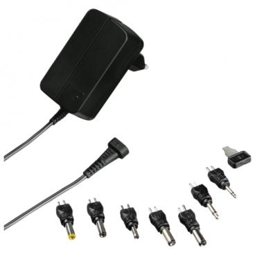 Сетевая зарядка HAMA Eco 600 (00121971)