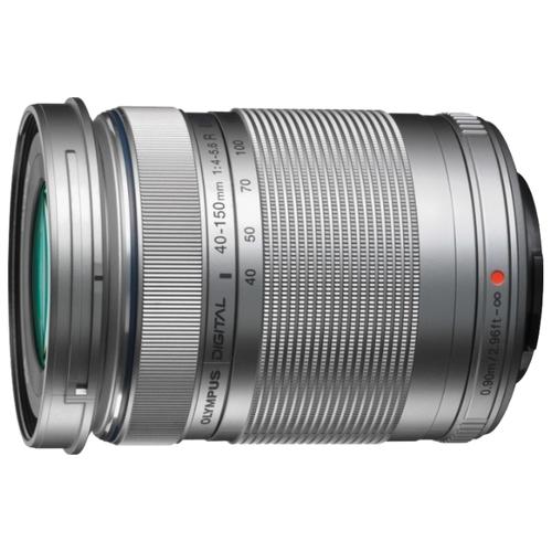 Объектив Olympus ED 40-150mm f/4.0-5.6 R Micro 4/3
