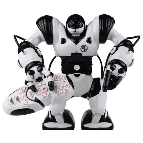 Интерактивная игрушка робот TONG DE Тиктоник T57-D1402