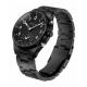 Часы Kronaby Apex (metal bracelet, PVD) 43mm