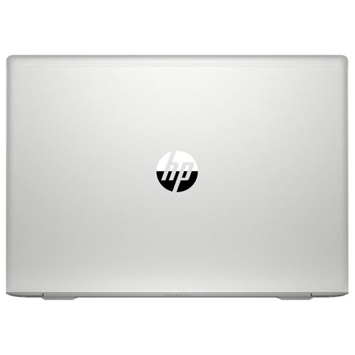 "Ноутбук HP ProBook 455 G6 (6MQ06EA) (AMD Ryzen 7 PRO 2700U 2200 MHz/15.6""/1920x1080/8GB/256GB SSD/DVD нет/AMD Radeon Vega 10/Wi-Fi/Bluetooth/DOS)"