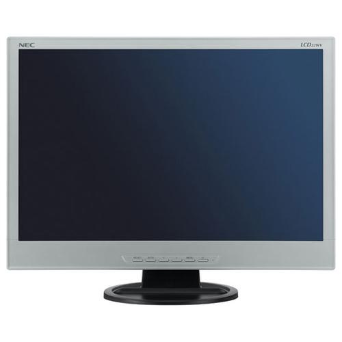 Монитор NEC LCD22WV