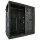 Компьютерный корпус ExeGate QA-411 600W Black