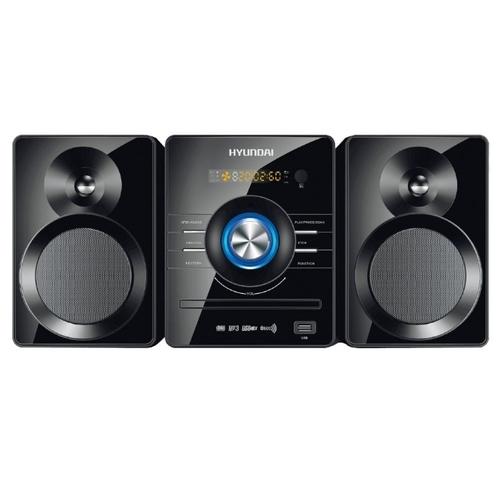 Музыкальный центр Hyundai H-MS240