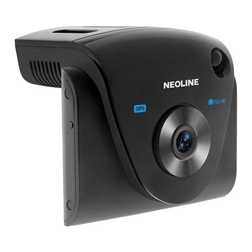 Видеорегистратор с радар-детектором Neoline X-COP 9700, GPS