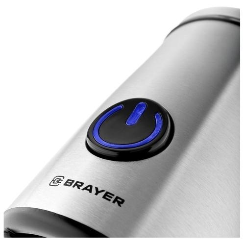 Кофемолка BRAYER BR1184
