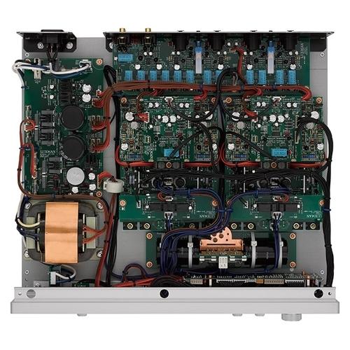 Усилитель для наушников Luxman P-750u