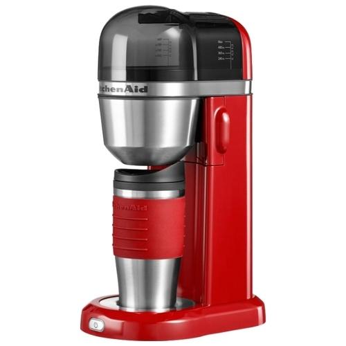 Кофеварка KitchenAid 5KCM0402