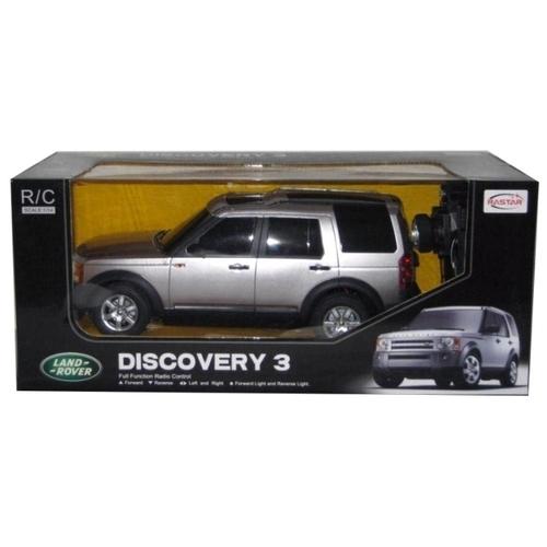 Легковой автомобиль Rastar Land Rover Discovery 3 (21900) 1:14