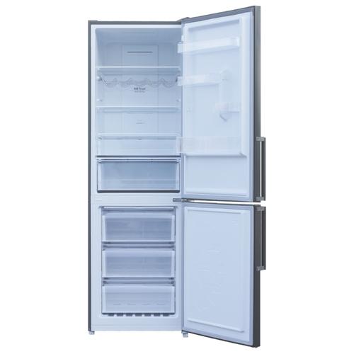 Холодильник Shivaki BMR-1851DNFX