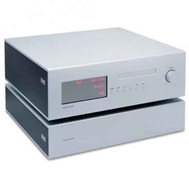 CD-проигрыватель Soulution 740 CD Player