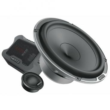 Автомобильная акустика Hertz MPK 165.3 PRO
