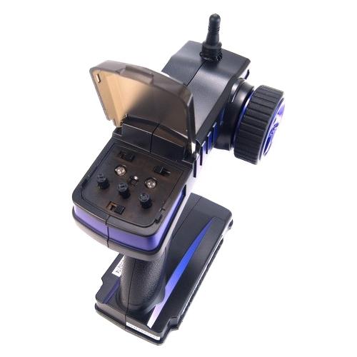 Багги HSP Breaker (94202) 1:10 47.5 см