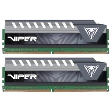 Оперативная память 8 ГБ 2 шт. Patriot Memory PVE416G266C6KGY
