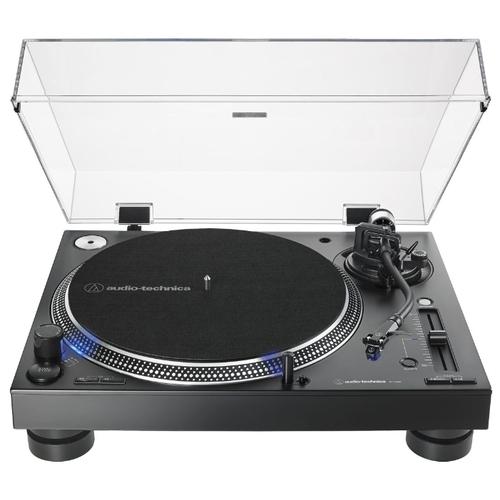 Виниловый проигрыватель Audio-Technica AT-LP140XP