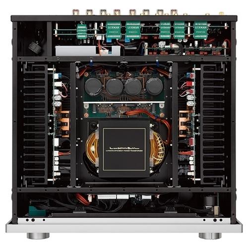 Интегральный усилитель Luxman L-550AXII