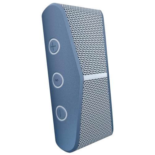 Портативная акустика Logitech X300