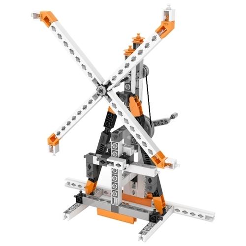 Конструктор ENGINO Discovering STEM 03 Механика - блоки