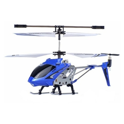 Вертолет Syma Phantom (S107G) 22 см