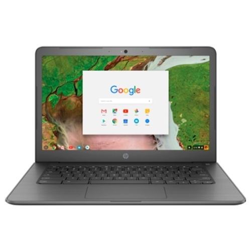 Ноутбук HP Chromebook 14 G5